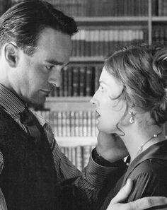 Owen and Margaret, Boardwalk Empire. All the feels. ALL THE FEELS.