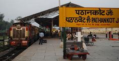 Want To Relive History? Visit Pathankot!