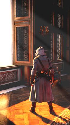 Assassin's Creed Unity   Arno Victor Dorian   Paris