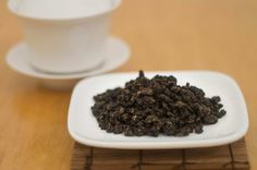 T Shop's Red Water Oolong - candy-sweet Taiwanese style tea