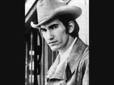 Townes Van Zandt,  Pancho and Lefty, 1972.  They only let him slip away out of kindness I suppose. (His song, of course.  perfection. rw)