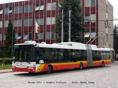 Škoda 31tr Busse, Public Transport, Coaches, Techno, Transportation, Motorcycles, Scale, Vehicles, Czech Republic