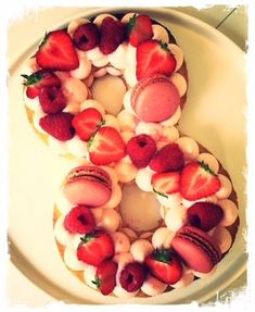 Fruit Salad, Acai Bowl, Cupcakes, Breakfast, Desserts, Food, Birthday, Kids, Acai Berry Bowl