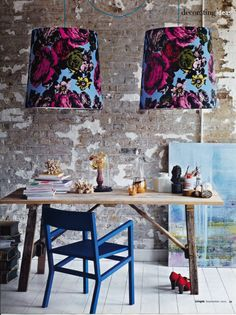 Claudia Bryant | London: #interior #floral #style