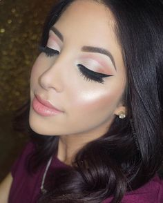 IG: makeupbycharlene - Makeup, Style & Beauty