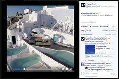 [Analisi] Il Travel in Italia: su Facebook vincono Costa e Voyage Privè