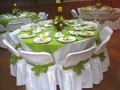 Como vestir una mesa de gala - 33m - femme