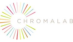 Welcome to Chroma Lab, we provide beautifully executed specialty finishes for interiors and furniture. Circle Painting, Lab Logo, Burlap Wall, Little Company, Logo Branding, Logos, A Perfect Circle, Modern Logo, Rain Drops