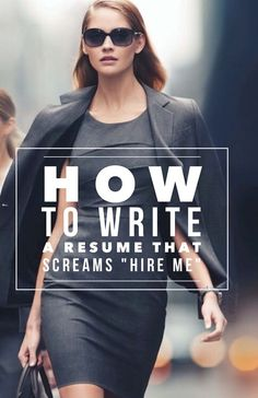 Career — Vanity Capital , tips to help you write an amazing resume, score your dream job, become a #girlboss #bossbabe