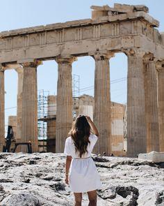 << Athens, Greece >>