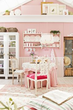 Fairy-tale design by IKEA » Adorable Home