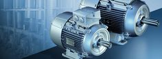 A Right Space for all types of Electrical motors with a make of Genuine Brand Siemens by Online Orders @ www.steelsparrow.com