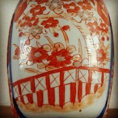 #japaneseporcelain  #japaneseart  #porcelain #antiqueporcelain  #porcelainart  #asianart #antiquedealer #antique #ceramics #vase #imari