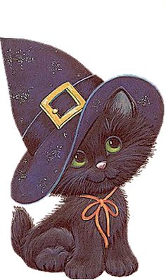 httpancococenterblognetrub halloweenhtml - Cute Halloween Witches