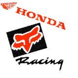 Honda Fox Racing Logo Fox Racing Fox Racing Fox Racing Logo