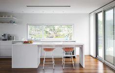 Casa Richard Meier (Foto: Trevor Tondro / The New York Times)