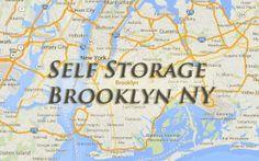 Self Storage Brooklyn New York