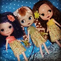 Spring Dresses by zu