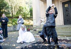 Dzieci na ślubie   https://www.facebook.com/AnnaTyniecFotografie   fotografia ślubna Wrocław   Anna Tyniec