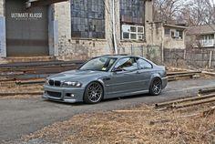 Show me pictures of your lowered M3 - Page 4 - BMW M3 Forum.com (E30 M3 | E36 M3 | E46 M3 | E92 M3 | F80/X)