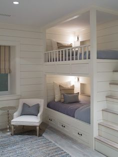 built in bunk beds - Yahoo Image Search Results