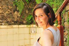 Entrevista com Deborah Secco