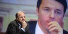 """Cronaca: #Pier #Luigi #Bersani lettera all'Huffpost: """"Non stravolgiamo il Pd per le velleità di una pe... (link: http://ift.tt/2lWRi51 )"""