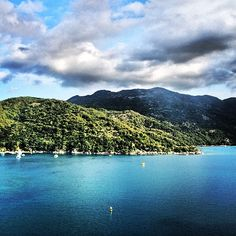 Labadee, Haiti...my all time favorite cruise photos of land are of leaving this place!