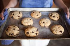 """The charity Cookies for Kids' Cancer proves that cookies can indeed be a force for good. On Saturday, Dec. 5, the nonprofit will rally several talented pastry chefs for its """"Be a Good Cookie Family Fun Day,"""" co-hosted by Milk Bar's Christina Tosi. All proceeds from the event will go to support children"""