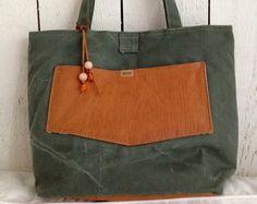 Floral vintage hand embroidered shoulder bag with crochet