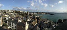 St Ives, Cornwall, Saints, Beach, Water, Outdoor, Gripe Water, Outdoors, Seaside