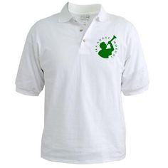 Angel Moroni Green Golf Shirt Zazzle.com/AngelMoroni cafepress.com/AngelMoroni