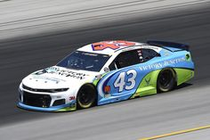 2020 Quaker State 400 Paint Schemes - Jayski's NASCAR Silly Season Site
