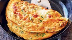 Prosciutto, Quiche, Brunch, Pizza, Fresh, Breakfast, Morning Coffee, Quiches