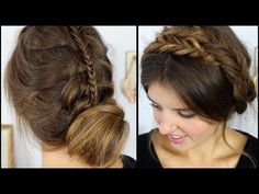 Oktoberfest frisuren 2015 youtube – Stilvolle frisur website foto blog