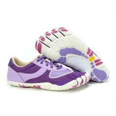 New Style Womens Five Fingers Sports Speed Shoes with Vibram Rubber Outsole - New Style Five Special Fingers Shoes Come Back-Campaign Catego...