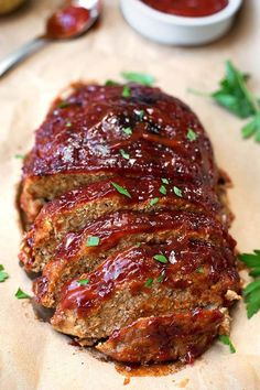 Instant Pot Turkey Meatloaf is flavorful and juicy with a tangy, sweet glaze topping. A tasty turkey meatloaf made in your electric pressure cooker!