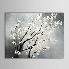 【今だけ☆送料無料】 アートパネル  静物画1枚で1セット 白い お花 桜 梅【納期】お取り寄せ2~3週間前後で発送予定