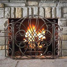 Comment embellir votre cheminée ?