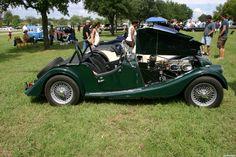 2010 Texas All British Car Days