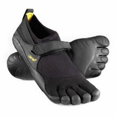 Glove shoes