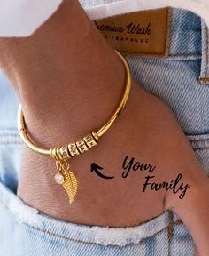 Cute Jewelry, Jewelry Box, Jewelery, Jewelry Accessories, Fashion Accessories, Fashion Jewelry, Jewelry Making, Bangle Bracelets, Bangles