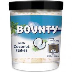 Muesli, Granola, Bounty Chocolate, M&s Chocolates, Thema Deco, Bad Room Ideas, Peanut Butter Chocolate Bars, Junk Food Snacks, Sweets