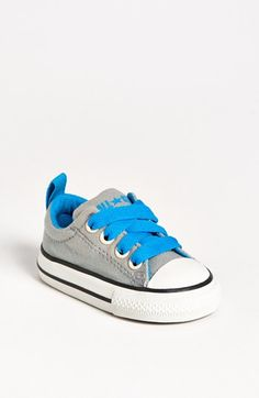 Converse Chuck Taylor® 'Street' Sneaker (Toddler, Little Kid
