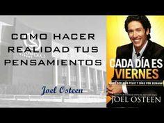 EN EL TIEMPO DE DIOS - JOEL OSTEEN - YouTube