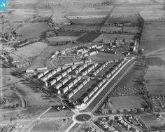 Mid Craigie, Dundee, c 1930's