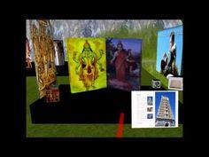 Platz der Verständigung in #SL Religionen & Wissenschaft - der Film!