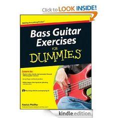 Bass Guitar For Dummies.pdf - Google Drive