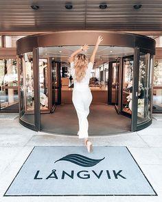@nnlindemanDoors are open🤍#langvikhotel Långvik Congress Wellness Hotel Instagramissa • Kuvat ja videot Golf Holidays, Big Group, Wellness