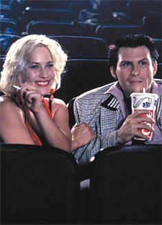 "Clarence and Alabama   ; ) ""True Romance"""
